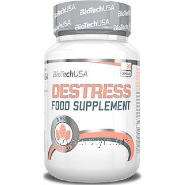 Минералы Destress (30 таблетс)