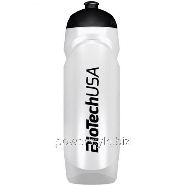 Бутылка Waterbottle (750 мл) белая