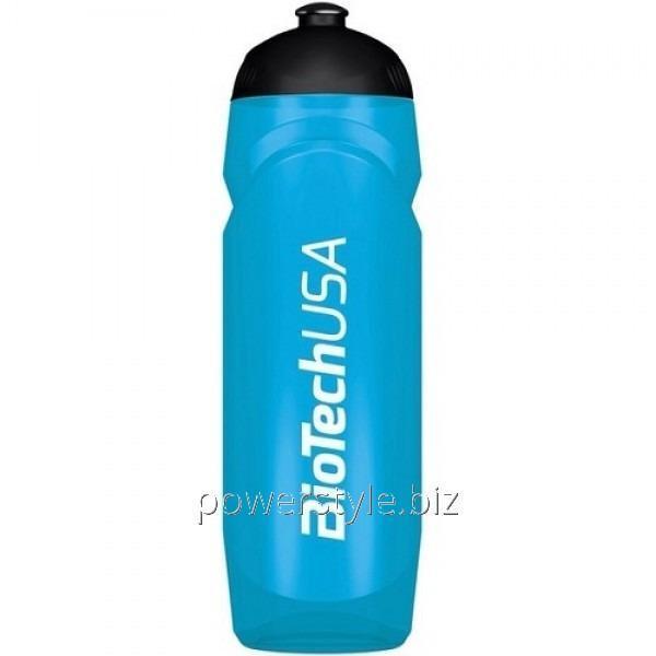 Бутылка Waterbottle (750 мл) голубая