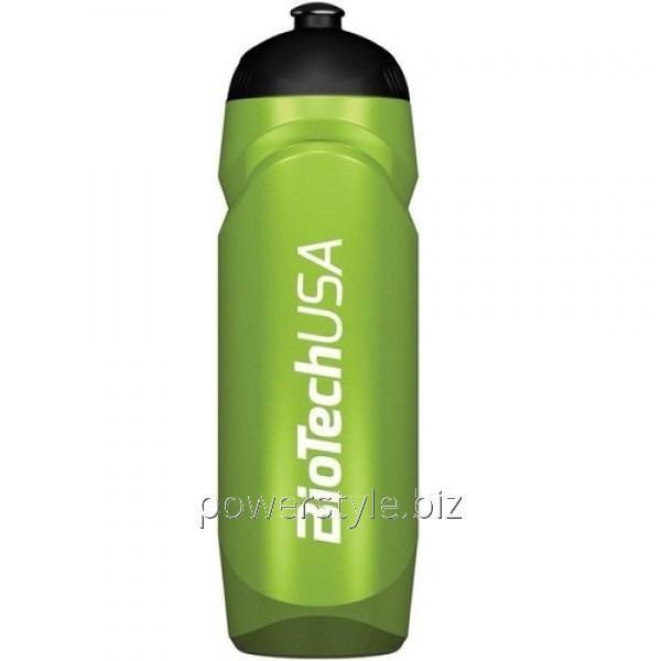 Бутылка Waterbottle (750 мл) зеленая