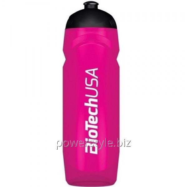 Бутылка Waterbottle (750 мл) розовая