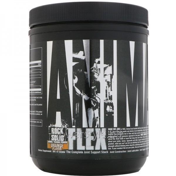 Добавки для спортсменов Animal Flex Powder (381 грамм)