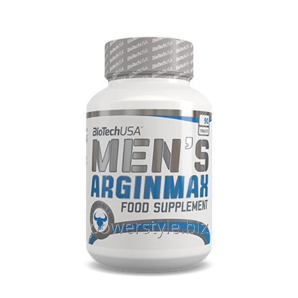 Минералы Men's arginmax (90 таблетс)
