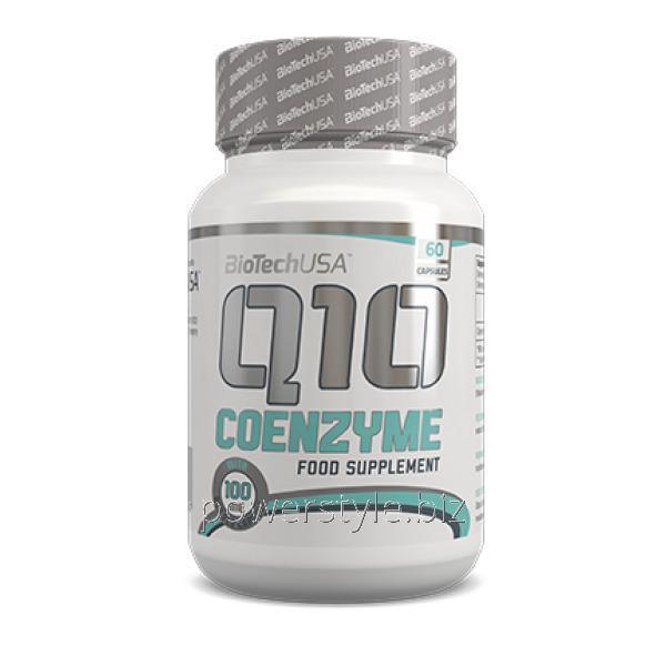 Минералы Q10 coenzyme (60 капсул)