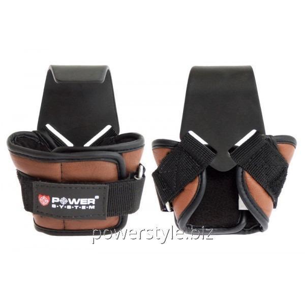Крюки для тяги на запястья HOOKS PS - 3300
