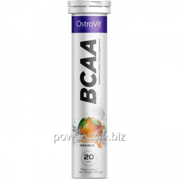 Аминокислота BCAA (20 таблетс)