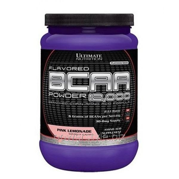 Аминокислота BCAA 12.000 (228 грамм)