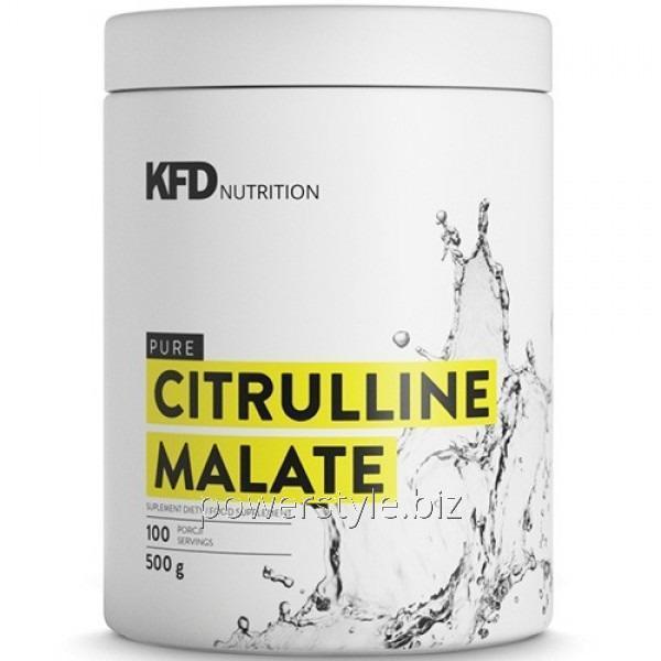 Аминокислота Citrulline Malate (500 грамм)