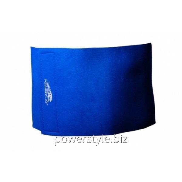 Пояс для похудения 4301 (Blue)