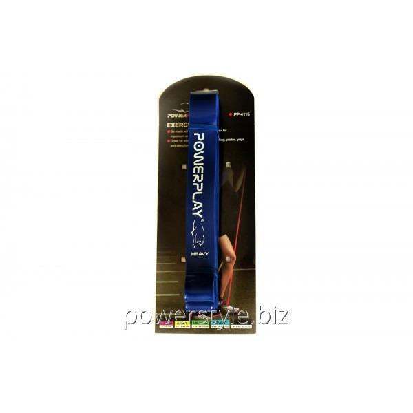 Резина эспандер heavy PP-4115