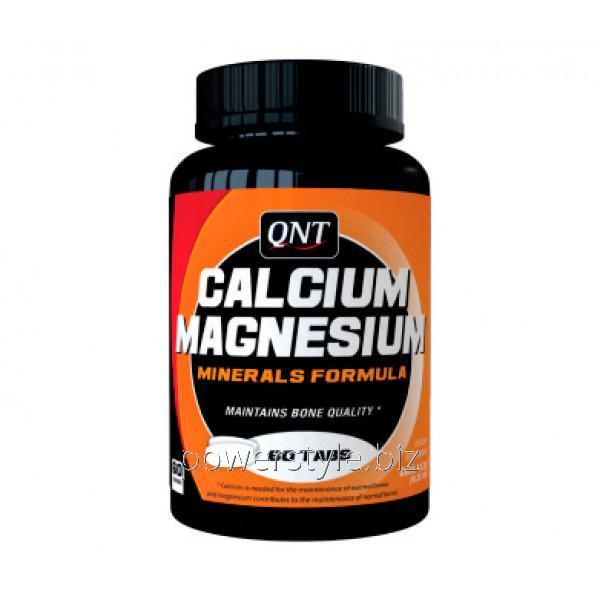 Минералы CALCIUM MAGNESIUM (60 таблетс)