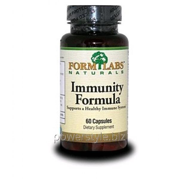 Минералы Immunity Formula (60 таблетс)