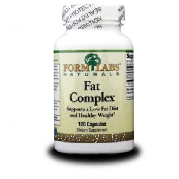 Минералы Fat Complex (120 капсул)