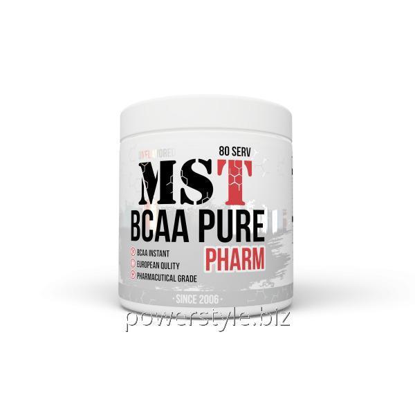 Аминокислота BCAA Pure Pharm (400 грамм)