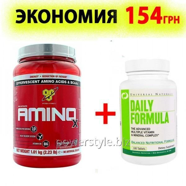 Аминокислота Комплект товаров №458669