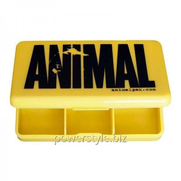 Купить Таблетница Animal