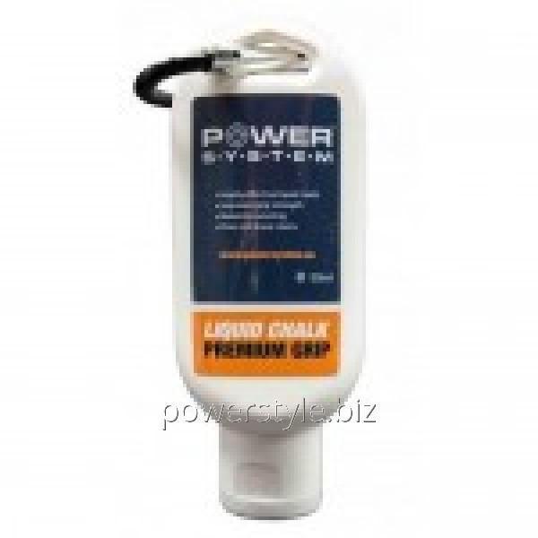Купить Магнезия жидкая PowerSystem Liquid Chalk 50ml