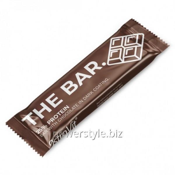 Купить Спортивный батончик OstroVit The Bar 25% Protein 60 грамм