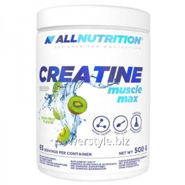 Купить Креатин All Nutrition Creatine Muscle Max - 500g