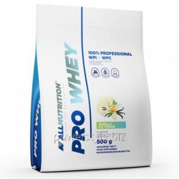 Протеин All Nutrition Pro Whey - 500g