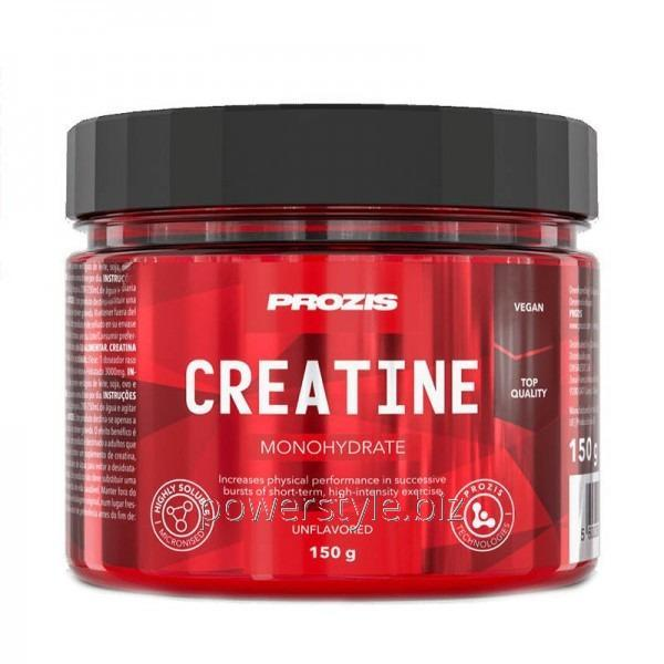Купить Креатин Prozis Creatine Monohydrate, 150 грамм