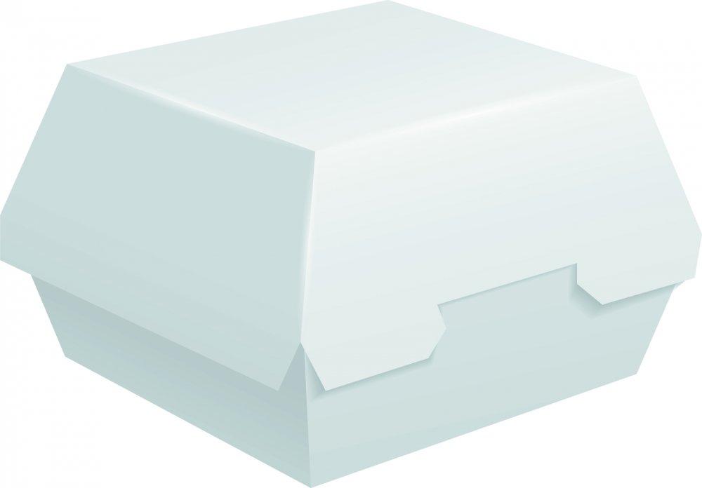 Купить Упаковка картонная для фаст-фуда