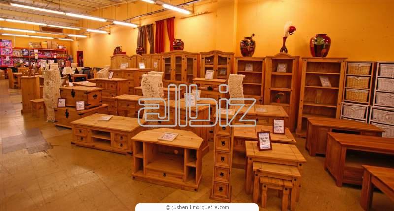 Купить Мебель деревянная