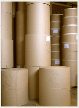 Бумага для гофрирования марка Б-1,Б2 весом 80, 100, 112, 125 и 140 г/м2, цена, Украина