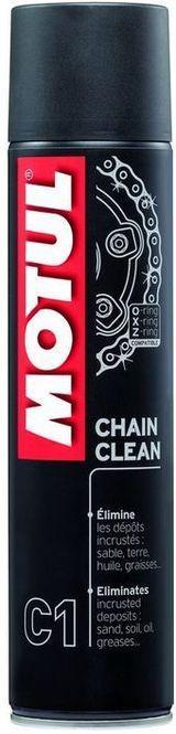 Купить Очиститель цепей Motul C1 CHAIN CLEAN (400ML)