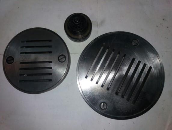 Купить Запасные части для компрессора 4ГМ16-50/40-60С