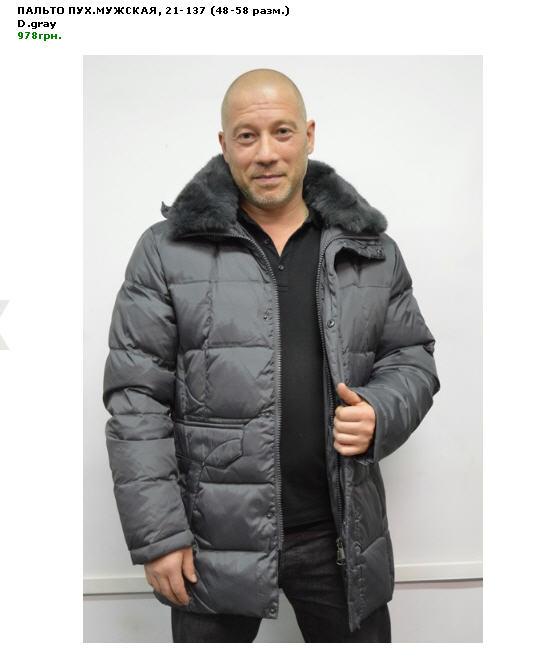 Зимняя одежда купить