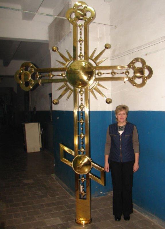Купить Кресты Ровно, Корец