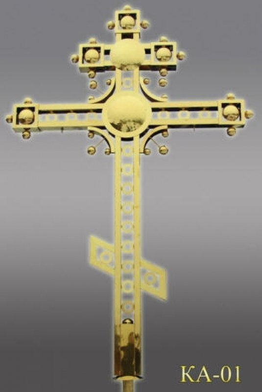 Купить Кресты церковные под заказ Ровенская область