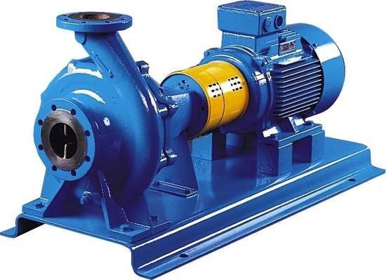 Buy Chemical pump X 280/29 Tsd