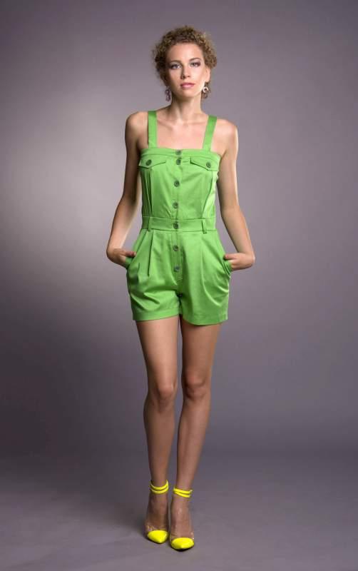 Buy Overalls female summer