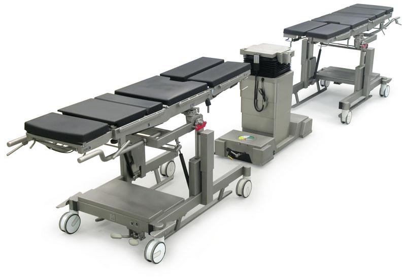 Купить Стол общехирургический со сменными панелями ОМ-СИГМА