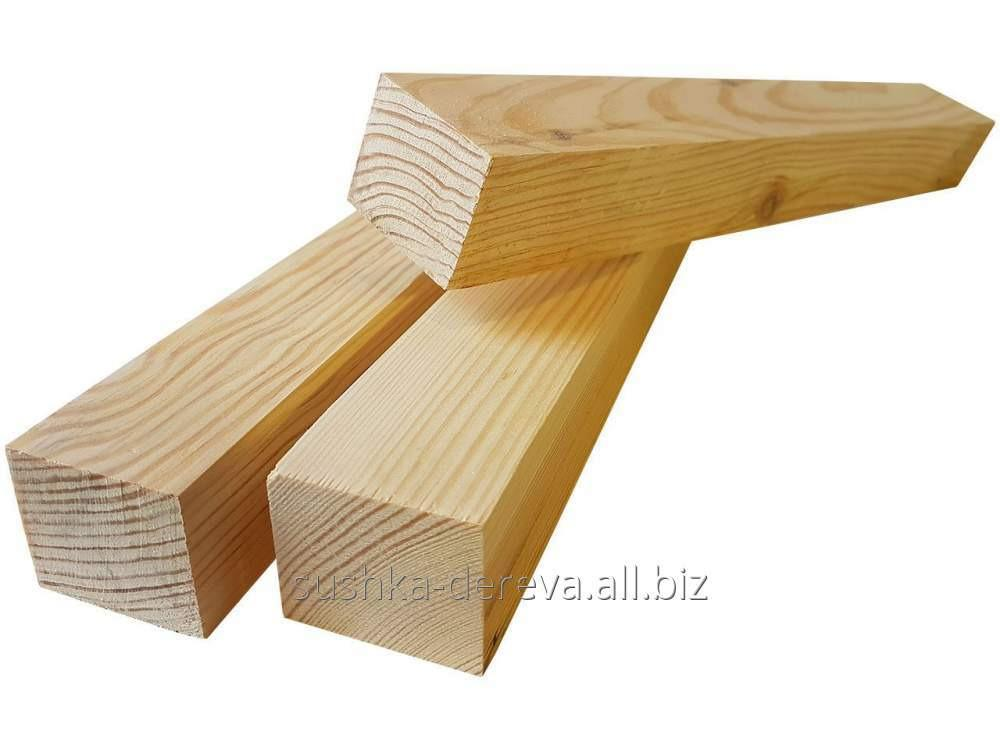 Buy Dry planed timber 40h40h2000