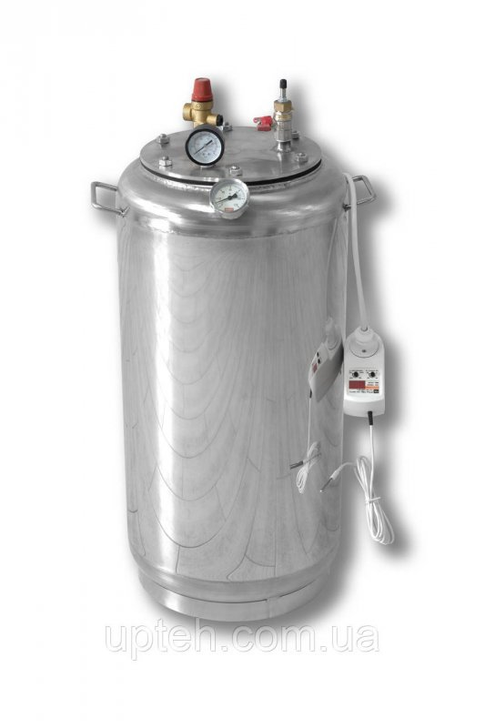 """Buy Autoclave for home canning """"A32 electro"""" (Universal)"""