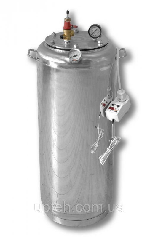 """Buy Autoclave for home canning """"A40 electro"""" (Universal)"""