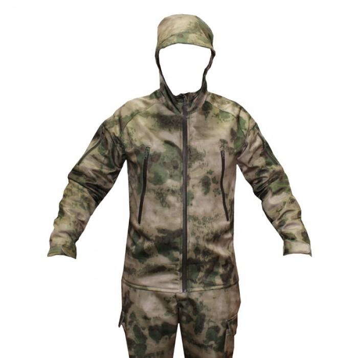 Buy Demi-season suit A-TACS FG on fleece