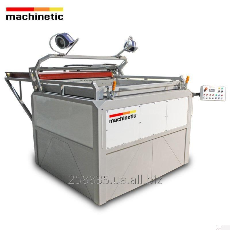 Buy Equipment for forming plastic SMP 1212
