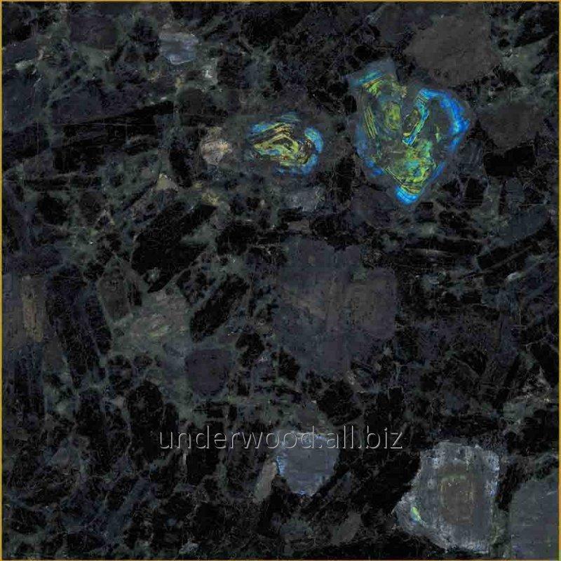 Плитка гранитная Каменобродское полированная 30 мм