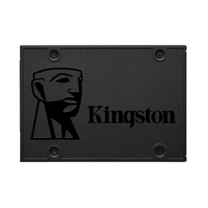 "Накопитель SSD 960GB Kingston SSDNow A400 2.5"" SATAIII (SA400S37/960G)"