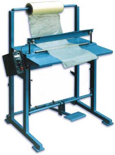 Buy Installations EVROShOV series, floor for welding of polymeric films