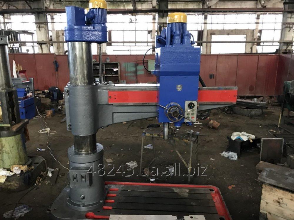 Buy Machine radial-drilling mod.2m55