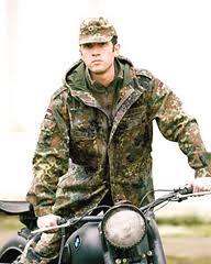 Військовий одяг секонд-хенд із європи 80083847918b5
