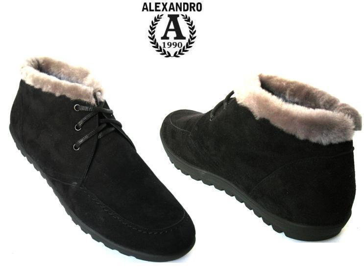 Взуття зимове TM ALEXANDRO 32f9c1938e81b