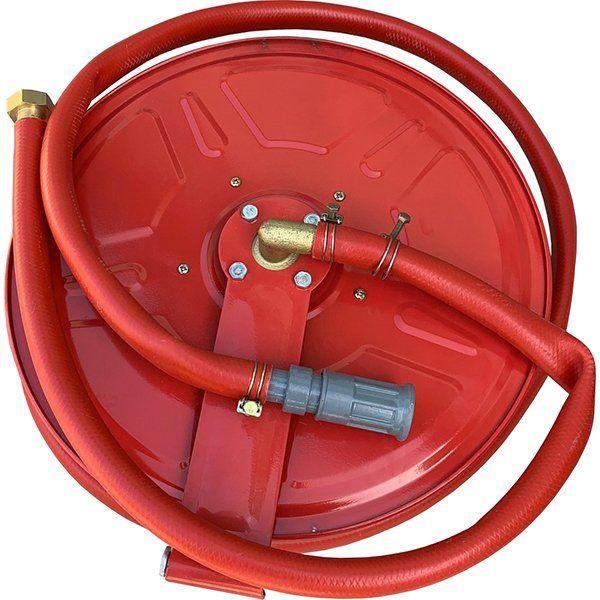 Купить Этажный кран-комплект пожарный ЕС-25-1