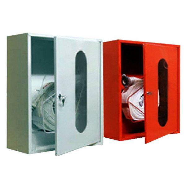 Купить Шкаф пожарный ШПК-310 НО навесной с задней стенкой 650х540х230мм