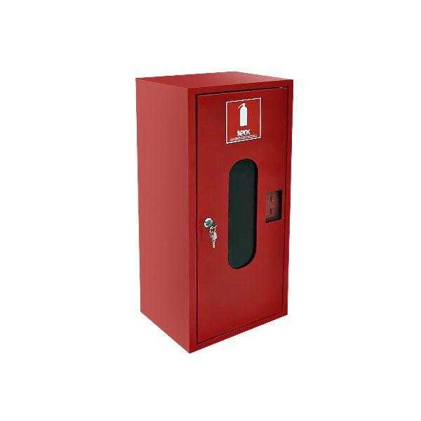 Купить Шкаф пожарный ШПО-310 НО навесной с задней стенкой 700х300х200мм